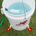 Chicken Culture Automatic Chicken Waterer Kit  review