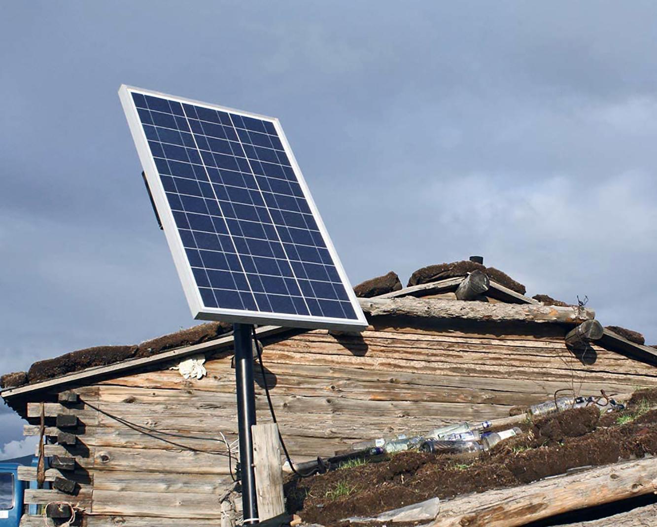 Waterproof 25W Solar Panel review