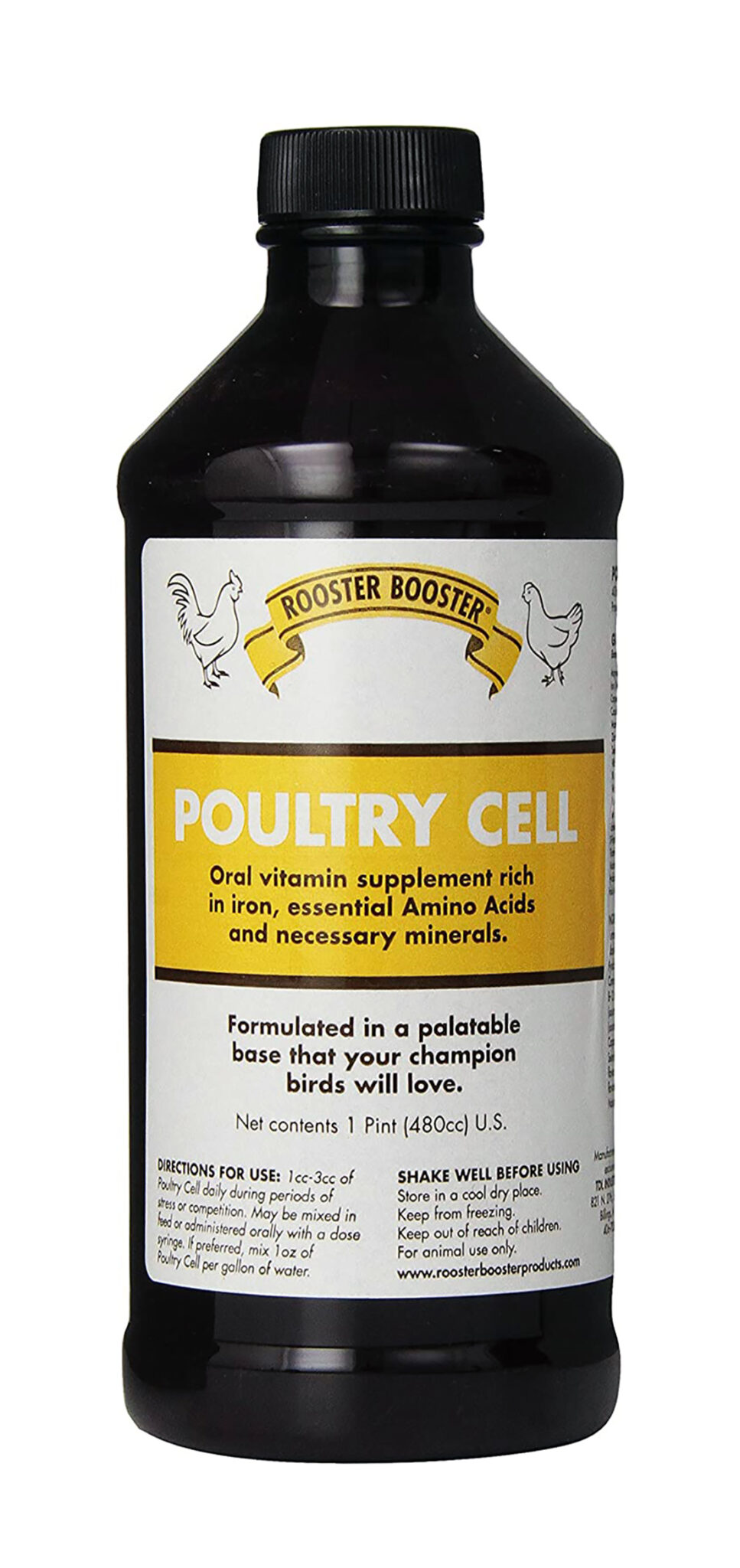 poultry cell for bird