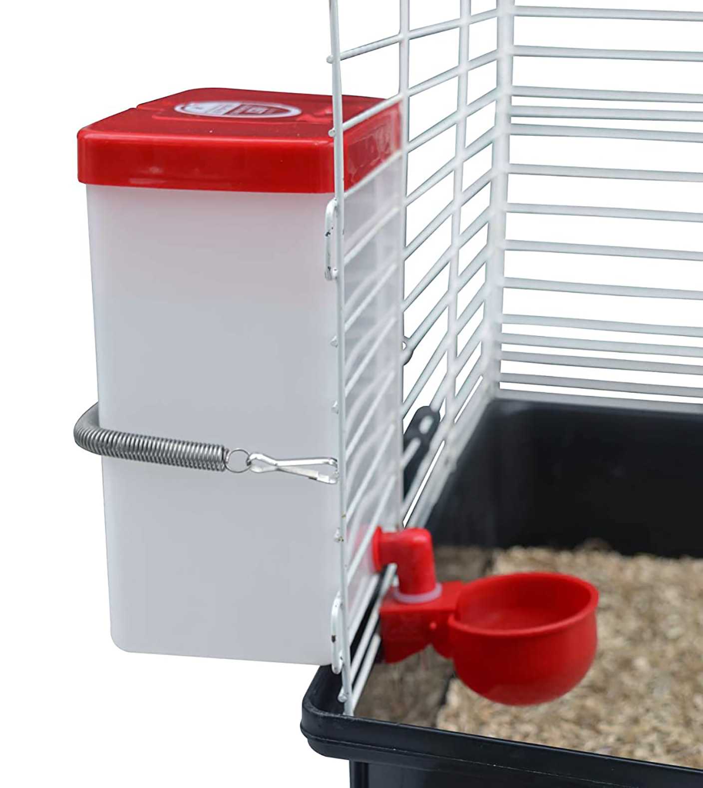 chick waterer