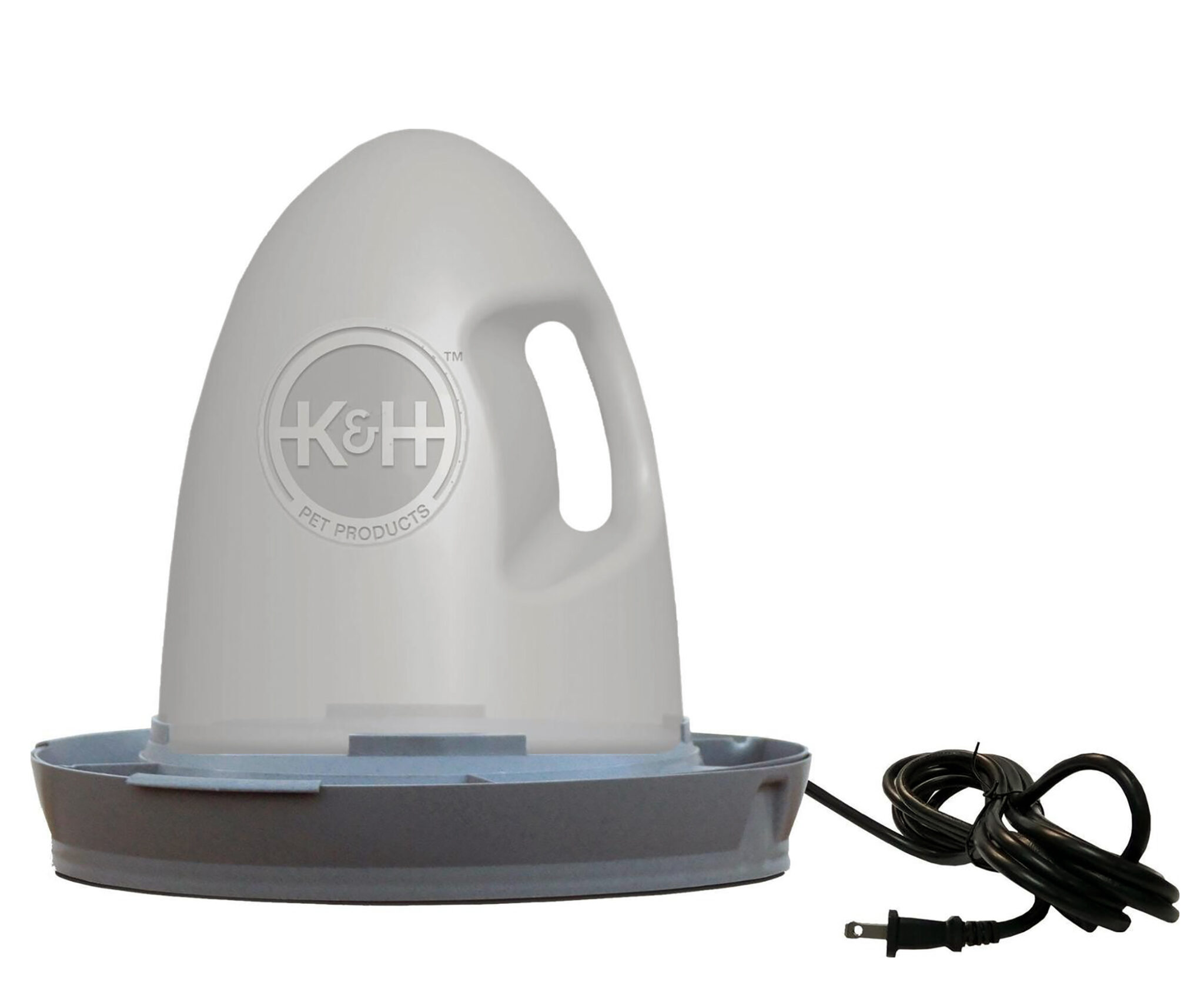 thermo poultry waterer